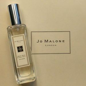 Jo Malone wood sage and sea salt cologue 30ml